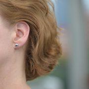 mydesign button earring