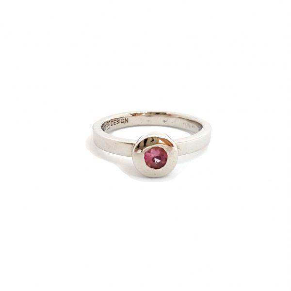 mydesign-pink sapphire