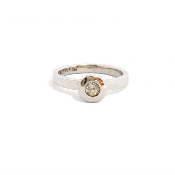 mydesing-white sapphire